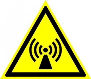 W12 Внимание! Электромагнитное поле