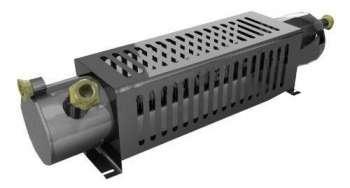 Печь ОВЭ-4Т 1.8кВт 220/380В IP54 взрывозащищенная