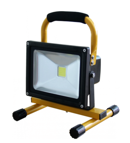 Следопыт 1.0 (20 Вт) Прожектор аварийного освещения