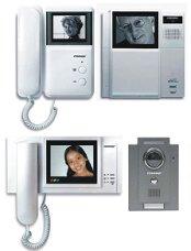 Видеодомофоны – современные устройства из сферы охранных систем